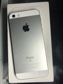 iPhone Se 16gb - Usado