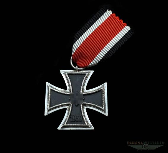 Cruz De Ferro 1939 - 2ª Guerra Mundial