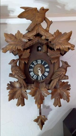 Reloj De Pared Cucú (ref 111)