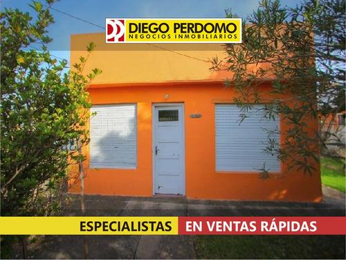 Casa En Venta 2 Dormitorios, Rodríguez