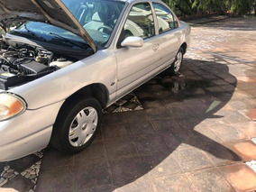Ford Contour Power V6 Ee At