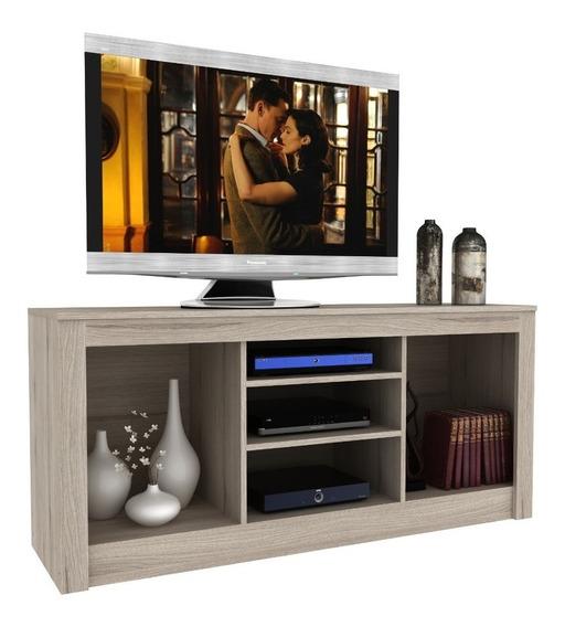 Mueble Tv Centro Entretenimiento Moderno Minimalista Sala
