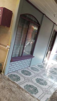 Alquilo Casa San Pedro De Coronado 150mil Con Cable Incluido