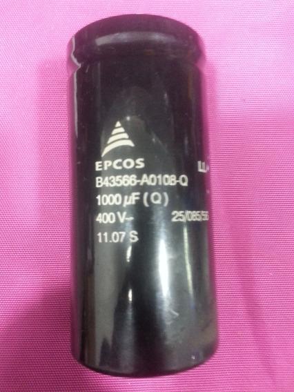 Capacitor 1000uf 400v Ba43566-a0108-q