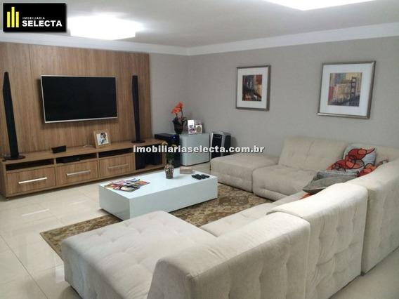 Apartamento 3 Quartos Com 231m2 Para Venda No Centro Em São José Do Rio Preto - Sp - Apa3372
