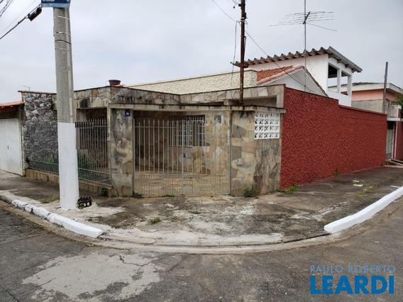 Casa Térrea - Veleiros - Sp - 580433