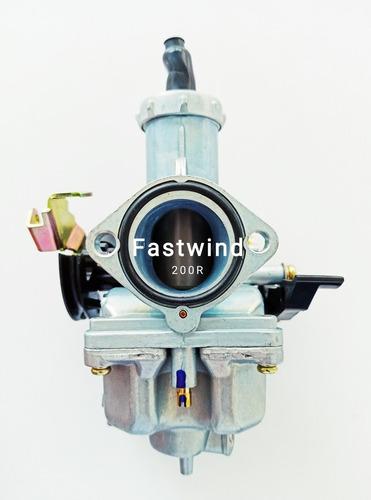 Carburador Pz 30 Um Fastwind 200r Renegade 200 Doble Guaya