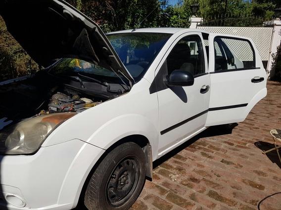 Ford Fiesta Max Max