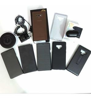 Samsung Galaxy Note 9 - 512gb - Usado