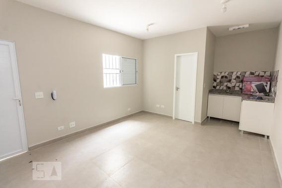 Apartamento Para Aluguel - Barra Funda, 1 Quarto, 39 - 893022353