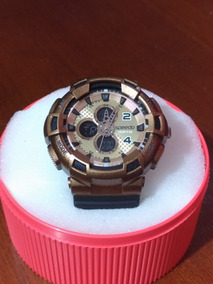 Relógio Masculino Anadigi Speedo À Prova D