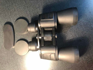 Binoculares Clarity 20 X 50