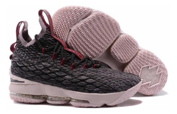 Nike Lebron 15 Caballero