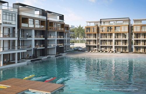 Imagen 1 de 14 de Apartamento Lujosos Y Modernos Cerca De La Playa