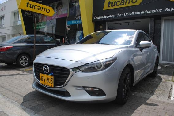 Mazda Mazda 3 Grand Touring Sport Lx Full