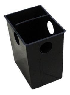 Cesto Refil Para Limpeza - Caixa De Gordura Mallton