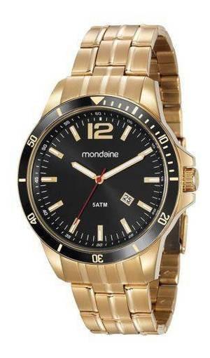 Relógio Mondaine Masculino 78757gpmvda2