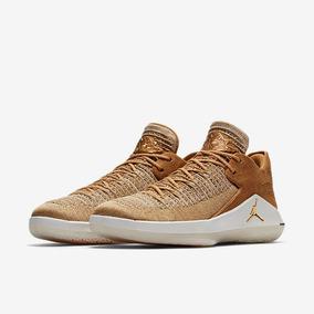 Oferta Tenis Nike Air Jordan Xxxii Hombre 28 Mx