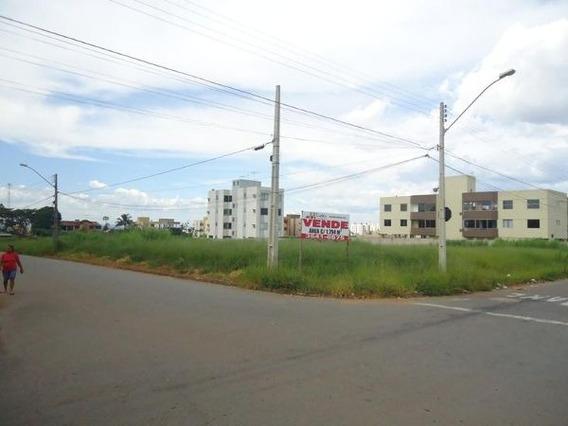 Terreno Em Rua - 547962-v
