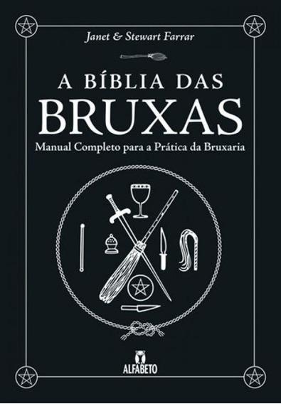 Biblia Das Bruxas, A