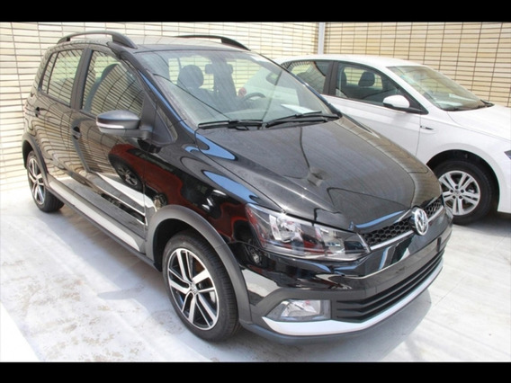 Volkswagen Fox Xtreme 1.6 Msi Flex 4p Manual 0km2020