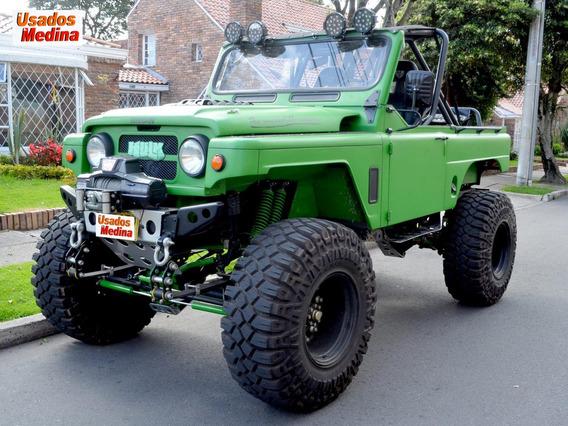 Nissan Patrol Lg 61 Hulk