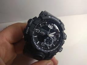 Relógio G-shock Preto C/caixa