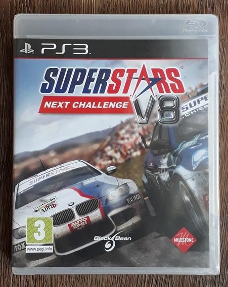 Superstars V8 Next Challenge - Ps3