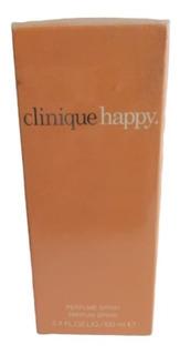 Perfume Happy Clinique Edp 100 Ml Original