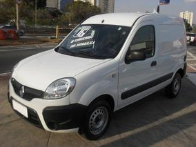 Renault Kangoo Express 1.6 Porta Lateral Hi-flex 5p 2016