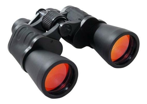 Binóculo Profissional 7x50mm Nautika Pelicano Garantia + Nf