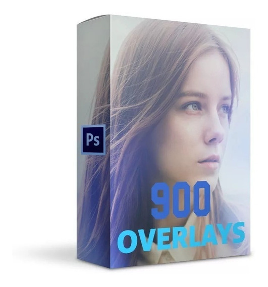 Mega Pack De 1000 Diseños Overlays Para Photoshop Unicos!