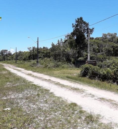 Terreno Para Venda, Peruíbe / Sp, Bairro Estância Santa Cruz