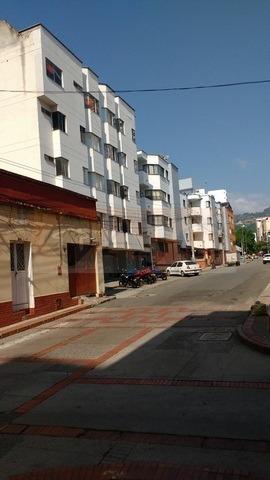 Venta Apartamento Bolivar Bucaramanga