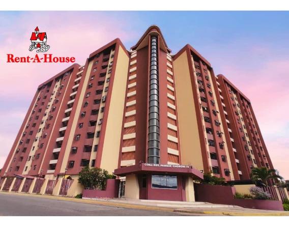 Apartamento En Venta Base Aragua Maracay Mls:20-13020