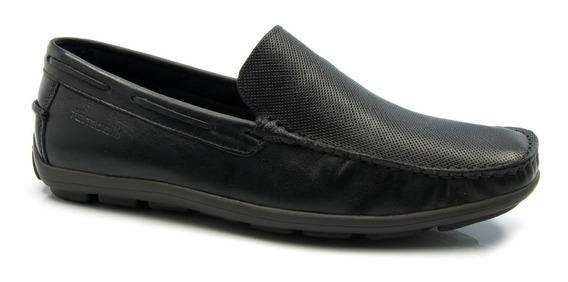 Zapatos Cayenne Náutico - Cuero Genuino - Ferricelli.