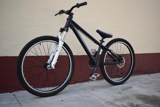 Bicicleta Raleigh Dirty X2 Rodado 26