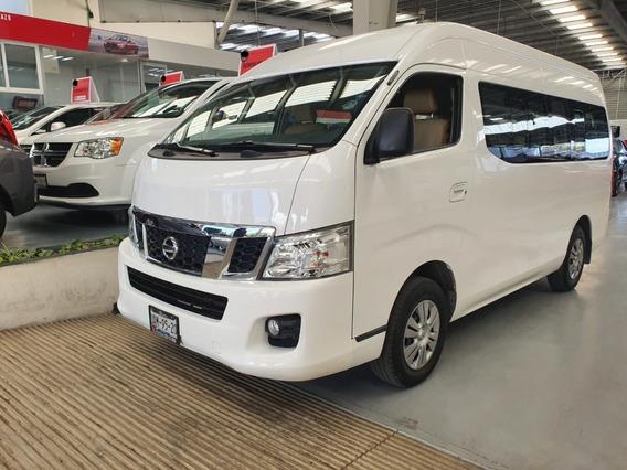 Nissan Urvan 2.5 15 Pas Amplia Mt 2017