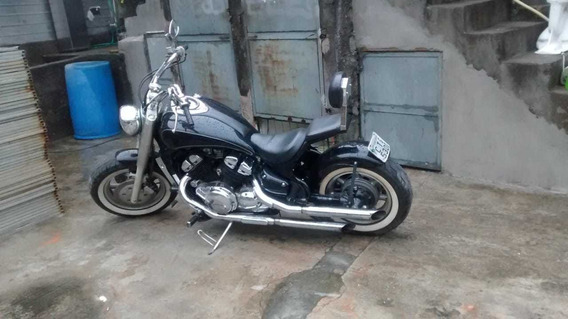 Yamaha Custon 1300 Cc