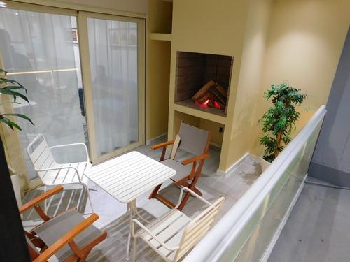 Venta Penthouse 2 Dormitorios Cordon Montevideo