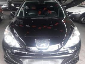 Peugeot 207 Xr Sport 1.4 Flex 8v 5p 2012