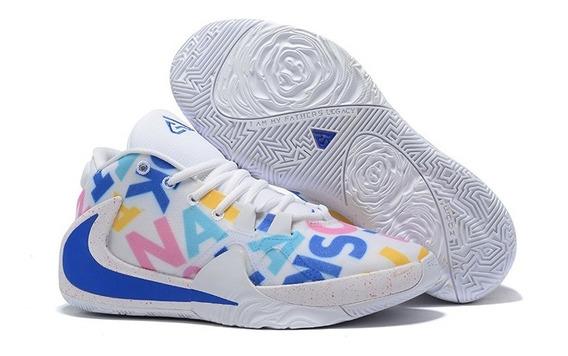 Tenis Nike Zoom Freak 1 Fem E Masc Frete Gratis Varias Cores