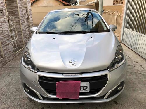 Peugeot 208 2017 1.2 Active Pack Flex 5p