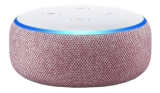 Amazon Echo Dot 3ra Generacion Con Alexa Envios/original