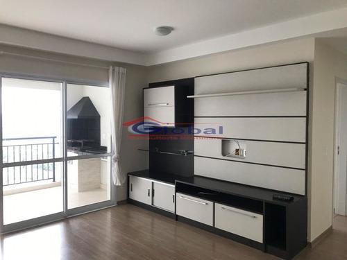 Apartamento - Independência Sbc - Gl39637