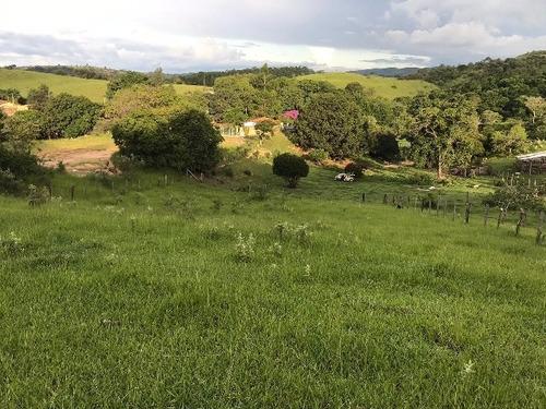 Imagem 1 de 4 de Venda - Chácara Brigadeiro Tobias  / Sorocaba/sp - 6894