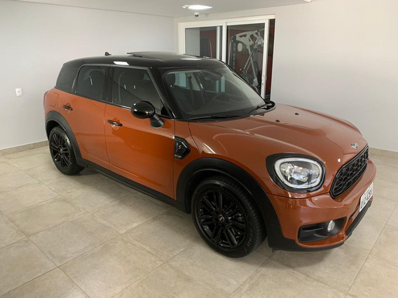 Mini Cooper S Countryman 2.0 16v