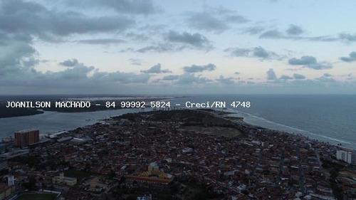 Imagem 1 de 4 de Apartamento Para Venda Em Natal, Petrópolis - Residencial Therraza, 3 Dormitórios, 2 Suítes, 4 Banheiros, 2 Vagas - Ap1567-th_2-1098330