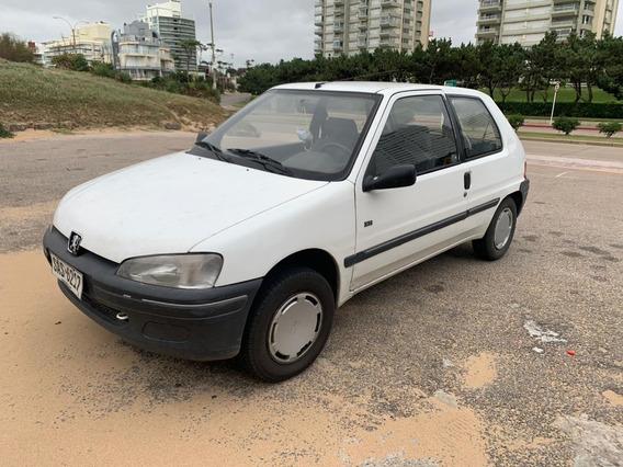 Peugeot 106 Xn Año 1997