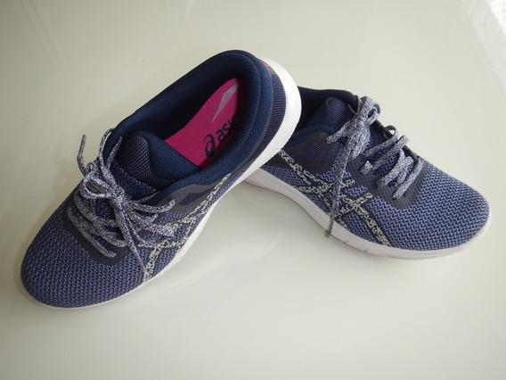 Tênis Asics Nitrofuze 8 37 Orifinal Como Novo Feminino Nike